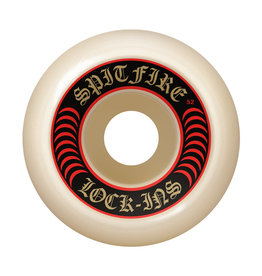 Spitfire Spitfire Lock-Ins Wheels 101D (55mm)