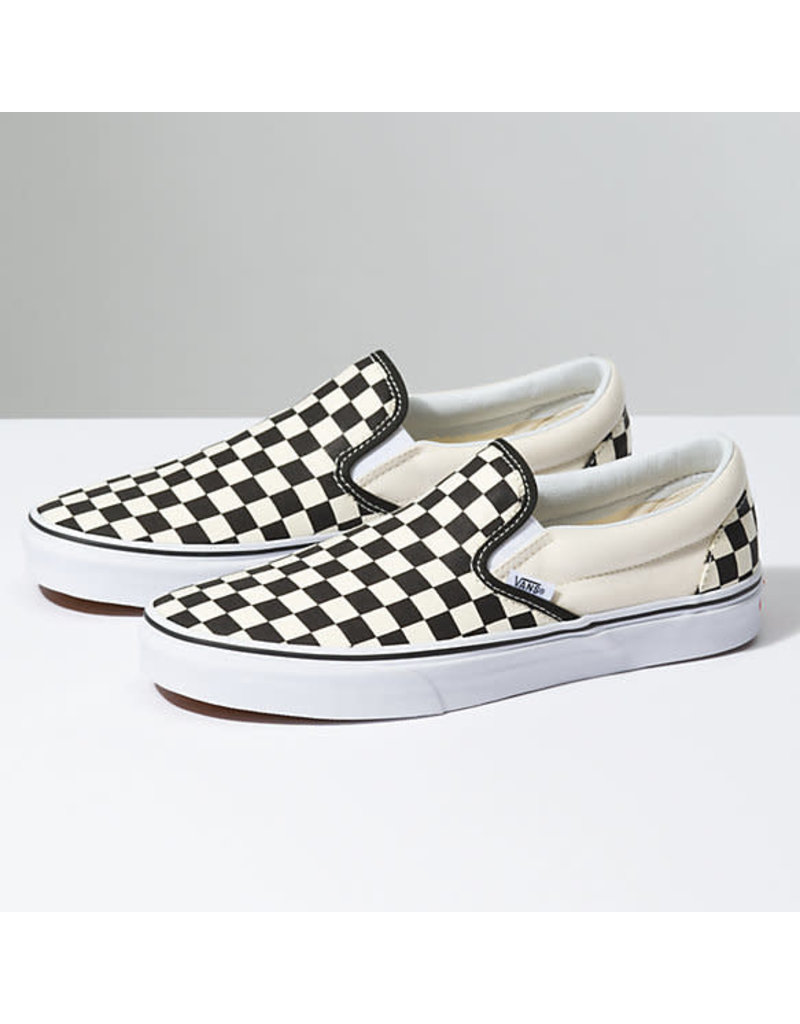 Vans Vans Classic Slip On Shoes