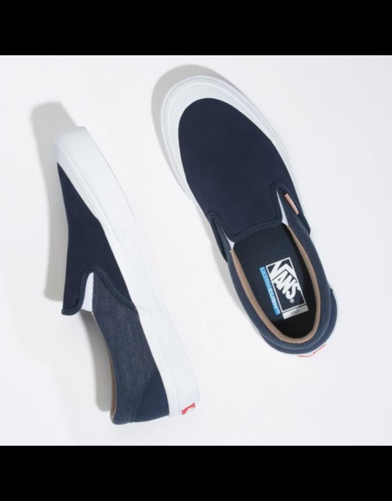 slipper vans