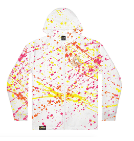Lakai Lakai Porus Walker Windbreaker Jacket