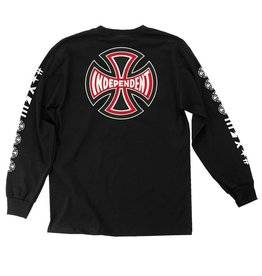 Independent Independent Ante L/S Shirt