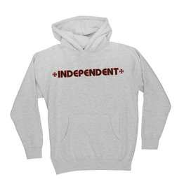 Independent Independent Bar Cross Hoodie