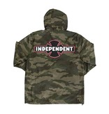 Independent Independent OGBC Patch Windbreaker Jacket