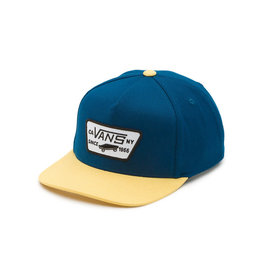 Vans Vans Full Patch Youth Snapback Hat
