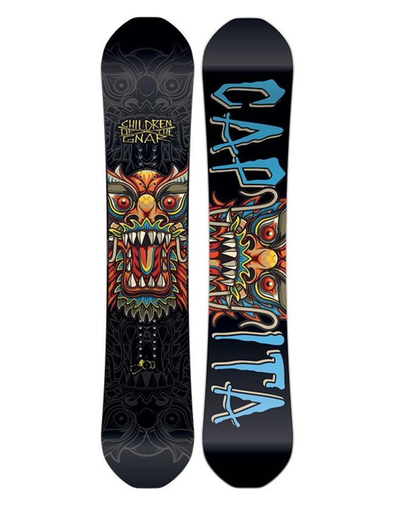 Capita Capita Childen Of The Gnar Snowboard