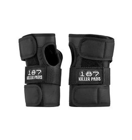 187 187 Killer Pads Wrist Guard Set