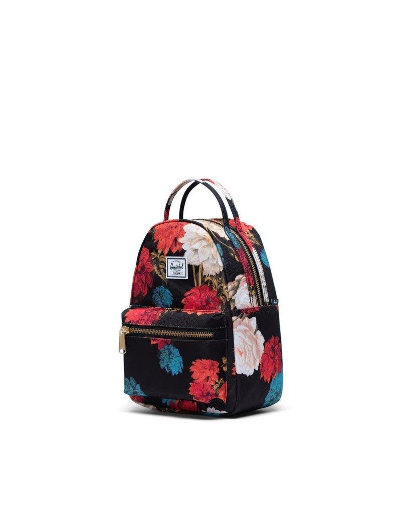 Herschel Herschel Nova Mini Backpack (Vintage Floral)