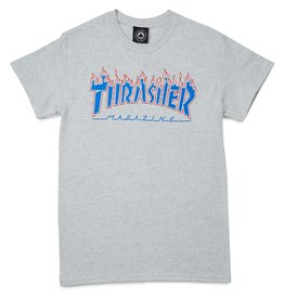 Thrasher Thrasher Patriot Flame T-Shirt