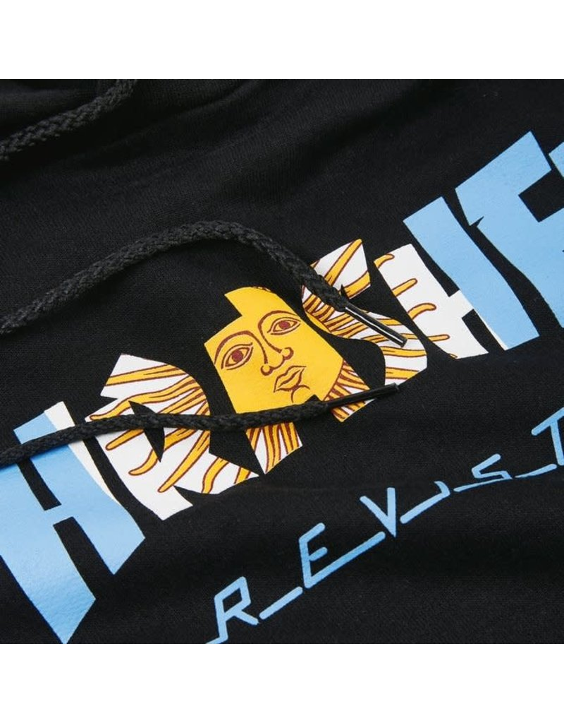 Thrasher Thrasher Magazine Argentina Hoodie