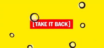 "Vans Releases ""Take It Back"" Video"