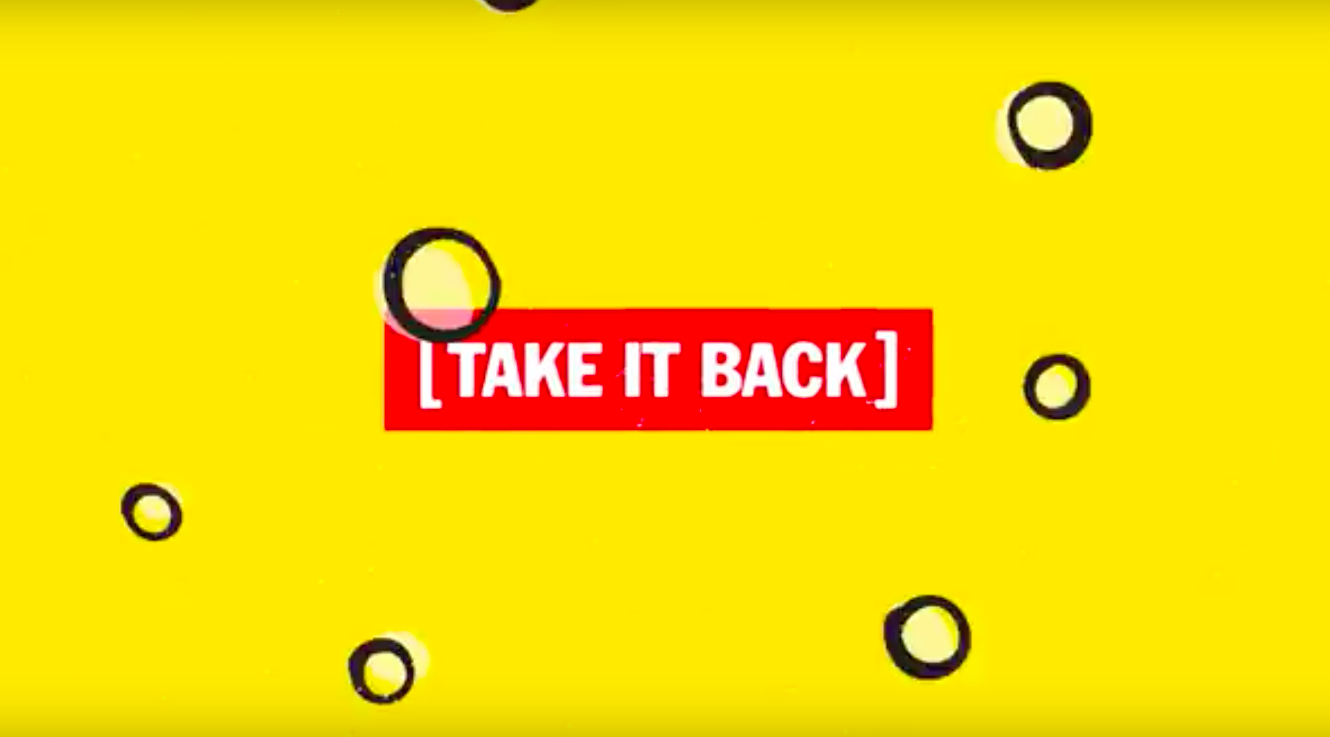 "Vans Releases ""Take It Back"" Video"
