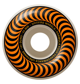 Spitfire Spitfire Formula Four 101D Classic Wheels (53mm)