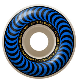 Spitfire Spitfire Formula Four 101D Classic Wheels (56mm)