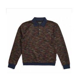 Brixton Brixton Cypher Polo Sweater