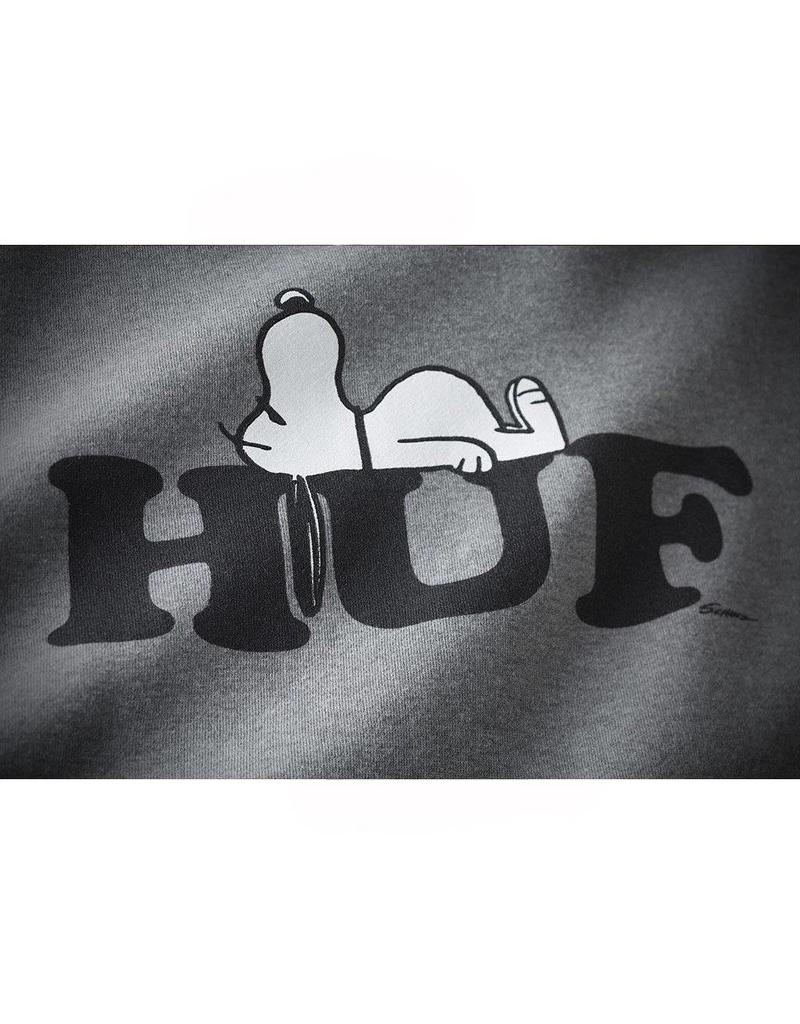 Huf Huf X Snoopy Pullover Hoodie
