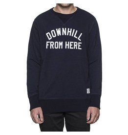 Huf Huf DFH Crew Fleece