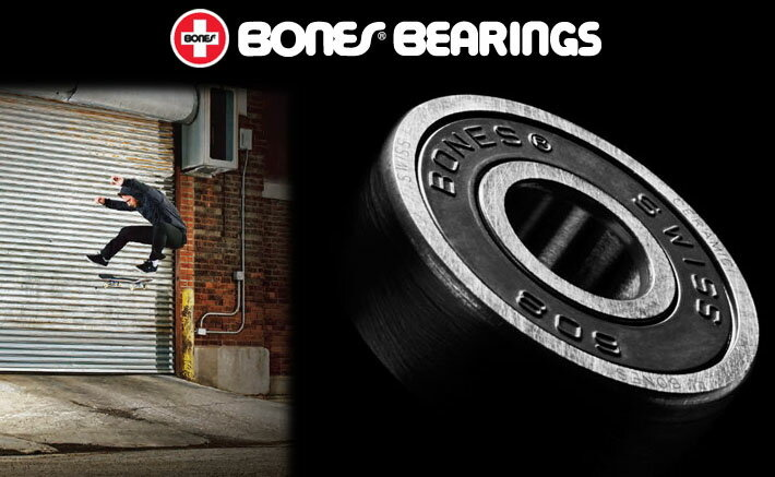 Shop Bones Bearings Online Canada