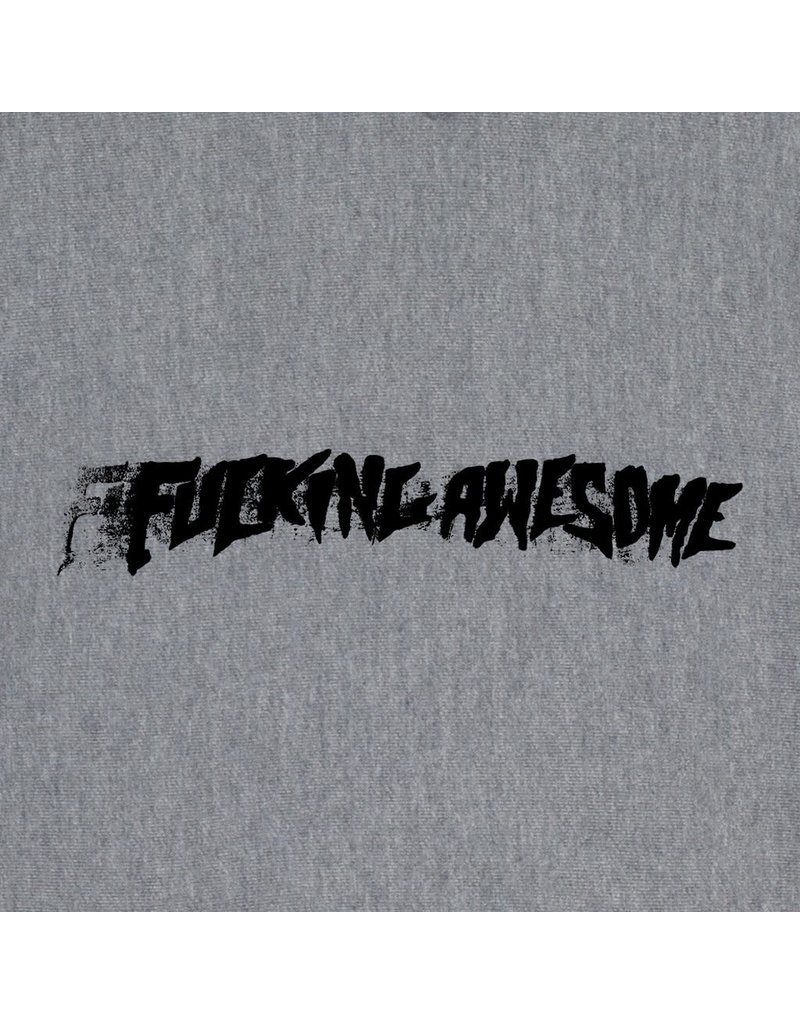 Fucking Awesome Fucking Awesome Stamp Crew Neck