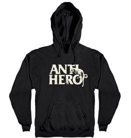 Anti Hero Anti Hero Dog Hump Hoodie