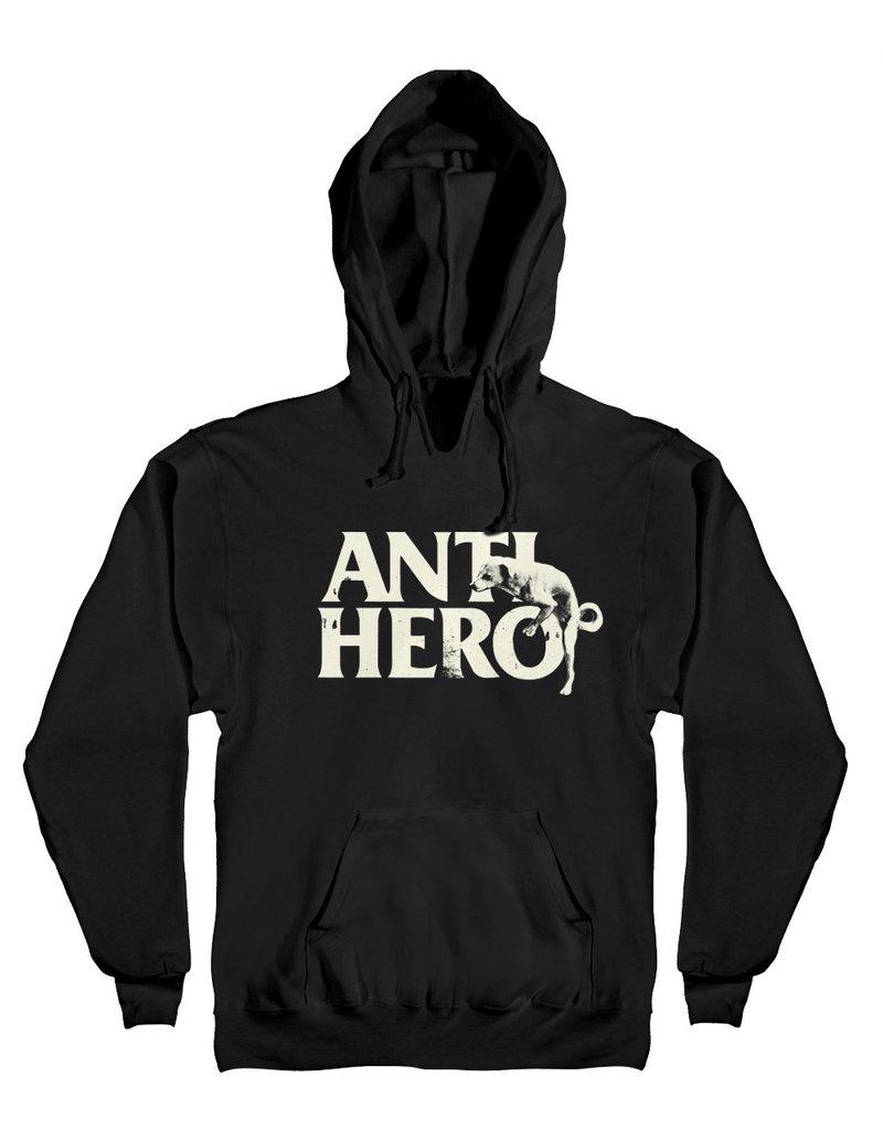 Anti Hero Anti Hero Dog Hump Hoodie