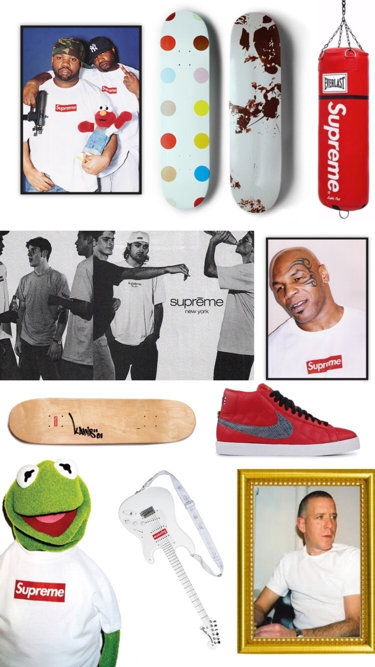 Everything You Need To Know About Supreme (2019)