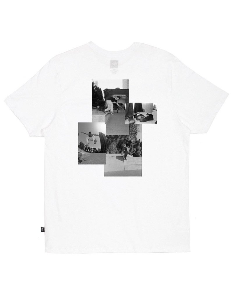 Huf Huf EMB Collage T-Shirt