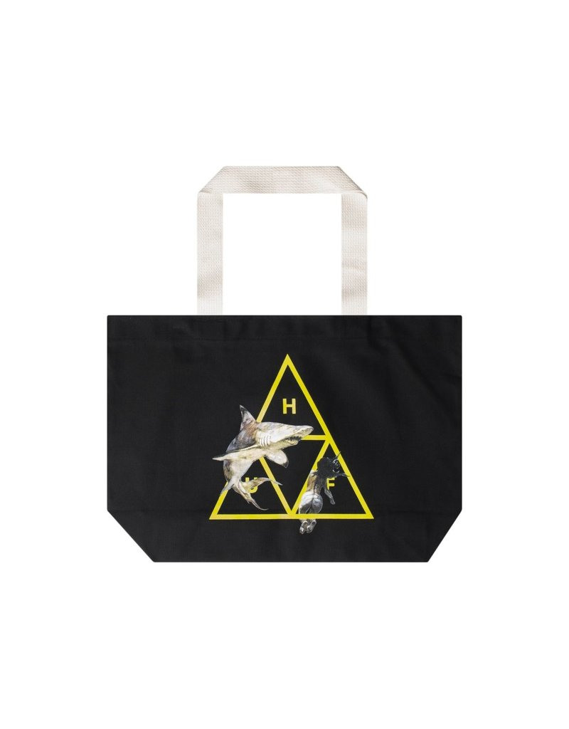 Huf Huf Frazetta Shark Attack Tote