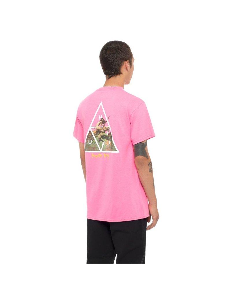 Huf Huf Frazetta Cavewoman T-Shirt