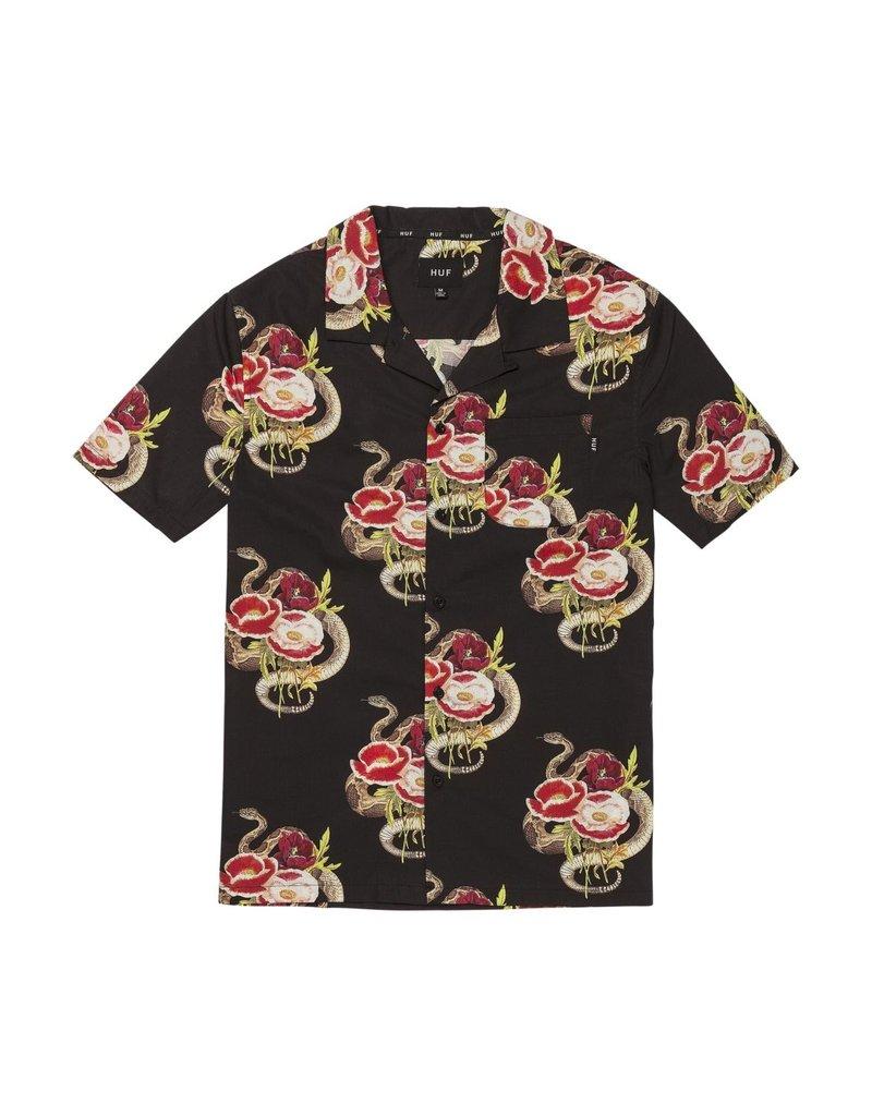 Huf Huf Camden Woven Shirt