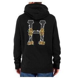 Huf Huf Dystopia Classic Hoodie