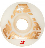 Palace Palace Team Wheels Gold (52mm)