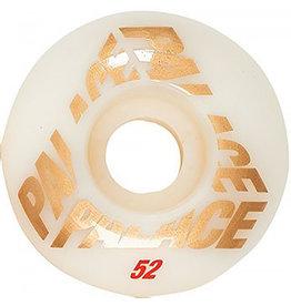 Palace Palace Team Wheels Gold (52mm)