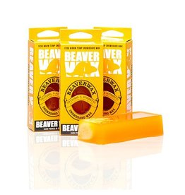 BEAVER WAX WARM TEMP (155g)