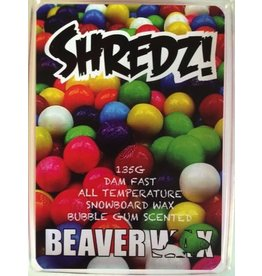 BEAVER WAX SHREDZ ALL TEMP