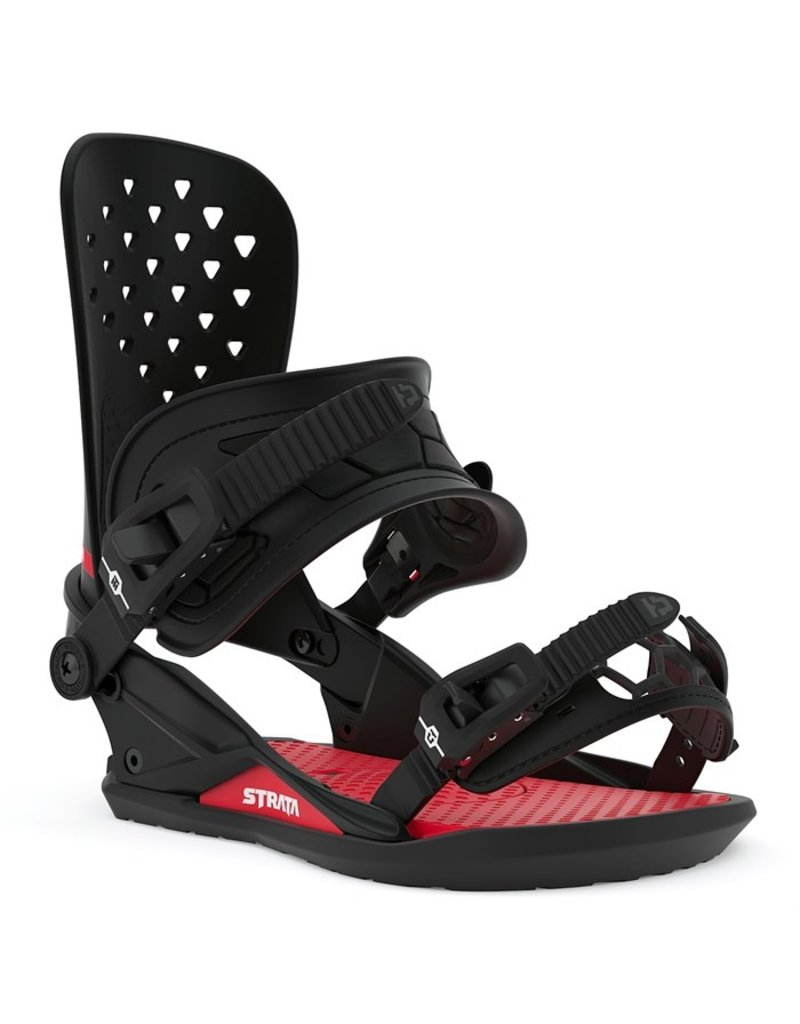 UNION STRATA BINDINGS ONLINE CANADA BLACK RED