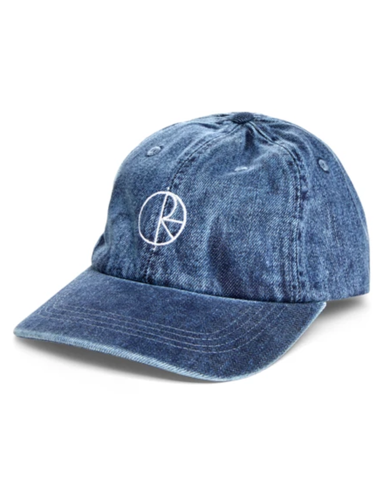 Polar Polar Denim Hat