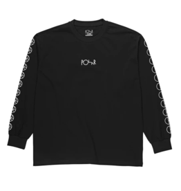 Polar Polar Racing L/S T-Shirt