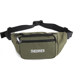 Theories Theories Stamp Day Pack (olive)