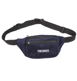 Theories Theories Stamp Day Pack (navy corduroy)