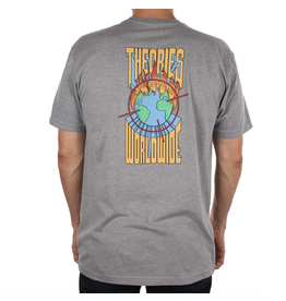 Theories Theories Worldwide T-Shirt