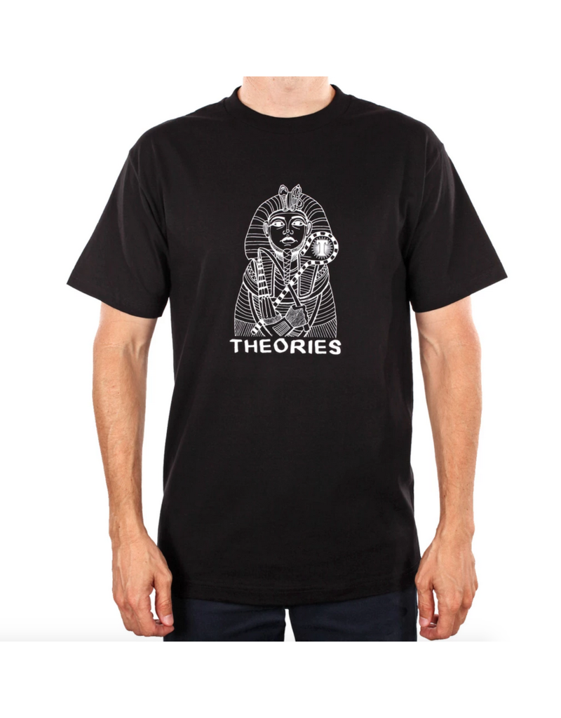 Theories Theories Pharaoh T-Shirt