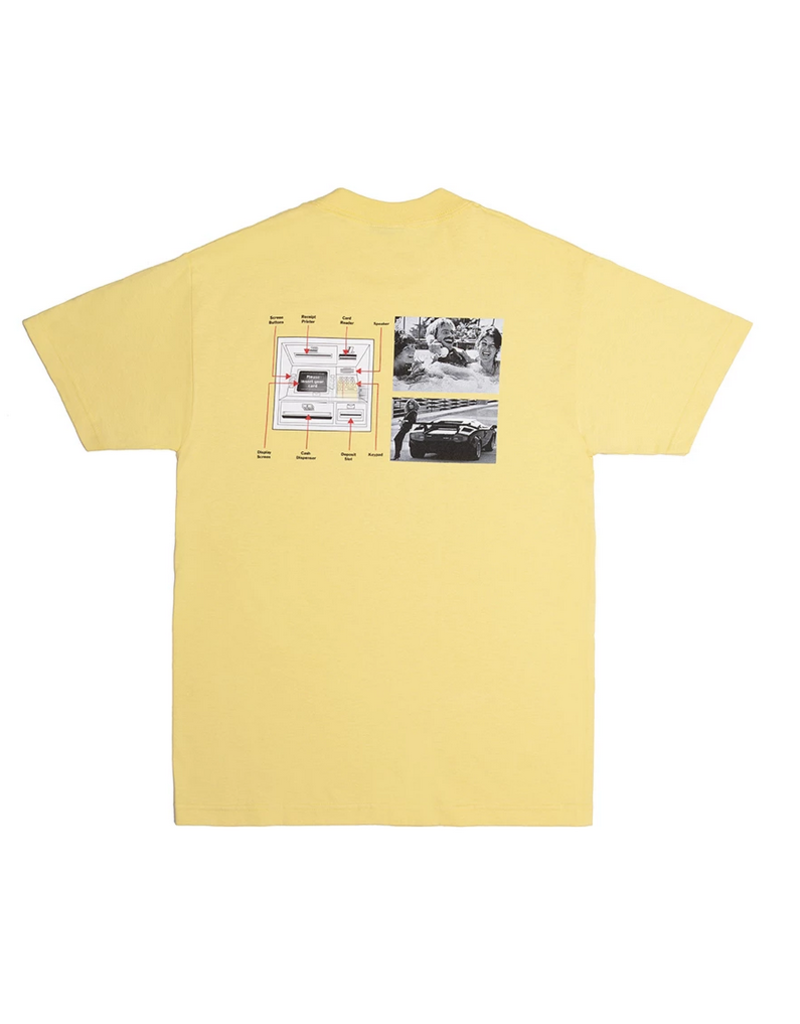Alltimers Alltimers Guide To Life T-Shirt