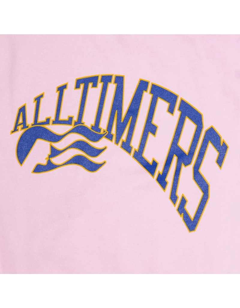 Alltimers Alltimers Lady Ocean Crew