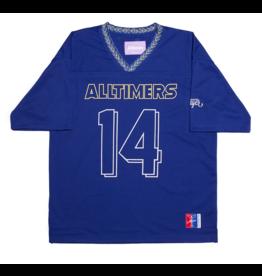 Alltimers Alltimers Wild Shit Shirt