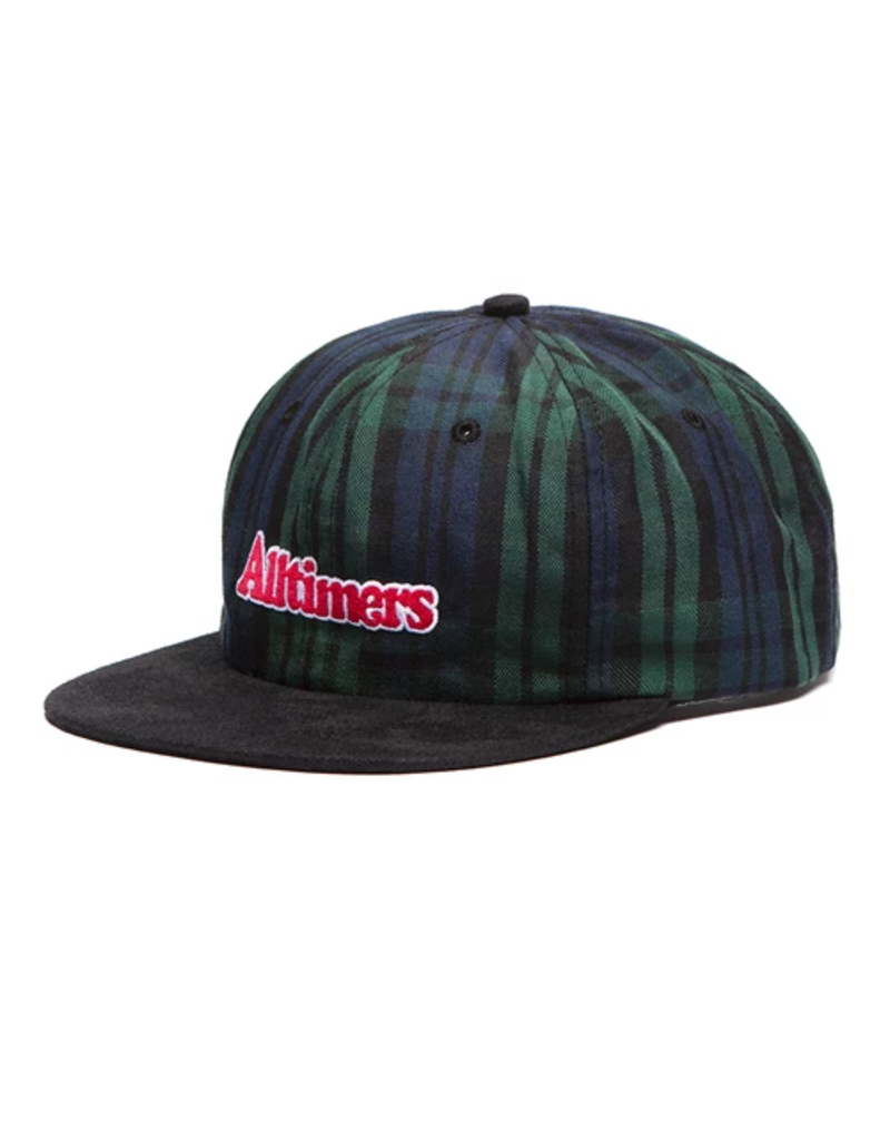 Alltimers Alltimers Basement Hat