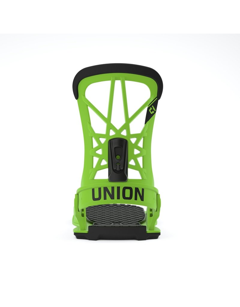 Union Flite Pro Bindings Online Canada green black orange