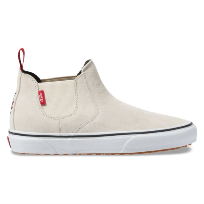 Vans Slip On Mid MTE Shoes - Shredz Shop