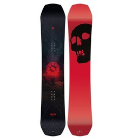 Capita Capita Black Snowboard Of Death