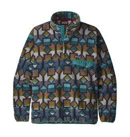 Patagonia Patagonia LW Synch Snap-T Pullover