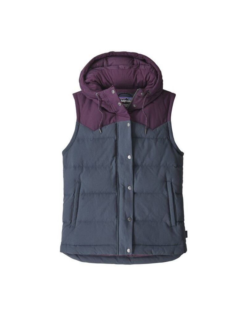 Patagonia Women's Bivy Down Best purple grey online canada